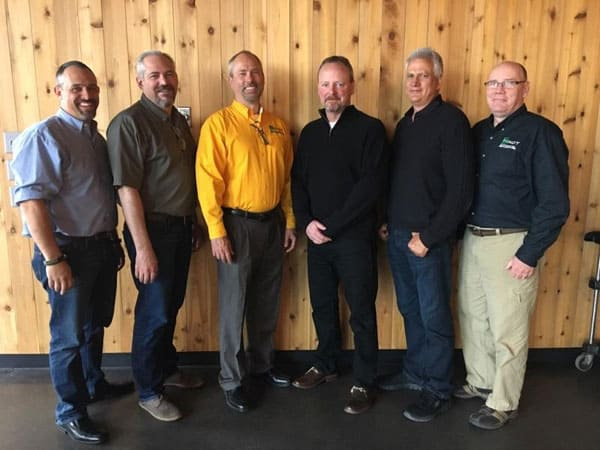 Current Minot Enterprises Owners
