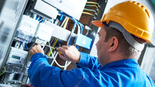 process electrical engineering